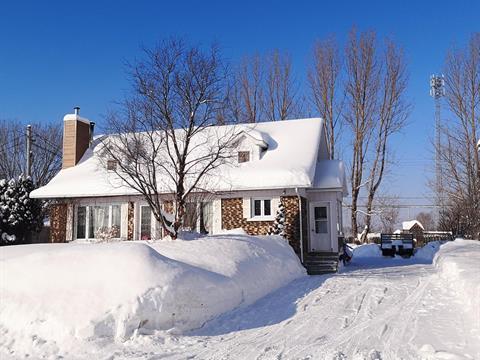 Maison à vendre à Saguenay (Jonquière), Saguenay/Lac-Saint-Jean, 4178, Rue  Le Gardeur, 22259197 - Centris.ca