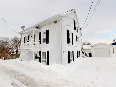 Duplex à vendre à Lévis (Desjardins), Chaudière-Appalaches, 14 - 16, Rue  Botrel, 22591700 - Centris.ca