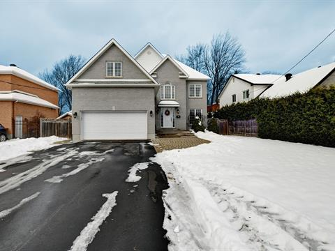 Maison à vendre à Kirkland, Montréal (Île), 101, Chemin de l'Anse-à-l'Orme, 10137719 - Centris.ca
