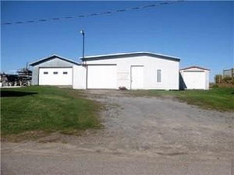House for sale in Sainte-Ursule, Mauricie, 1830, Rue  Rinfret, 10133935 - Centris.ca