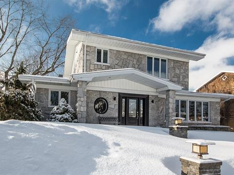House for sale in Québec (Sainte-Foy/Sillery/Cap-Rouge), Capitale-Nationale, 814, Rue de Bellevue, 19274567 - Centris.ca