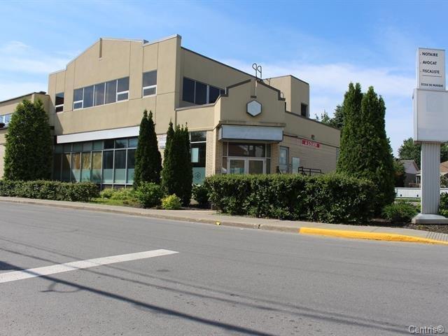 Commercial building for sale in Charlemagne, Lanaudière, 60 - 68, Rue du Sacré-Coeur, 22082523 - Centris.ca