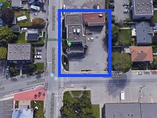 Bâtisse commerciale à vendre à Charlemagne, Lanaudière, 60 - 68, Rue du Sacré-Coeur, 22082523 - Centris.ca