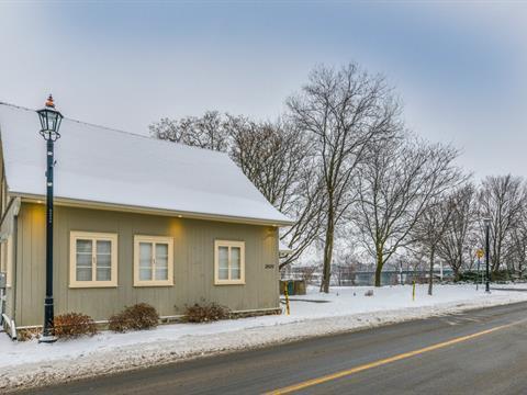 House for sale in Chambly, Montérégie, 2609, Avenue  Bourgogne, 15989260 - Centris.ca