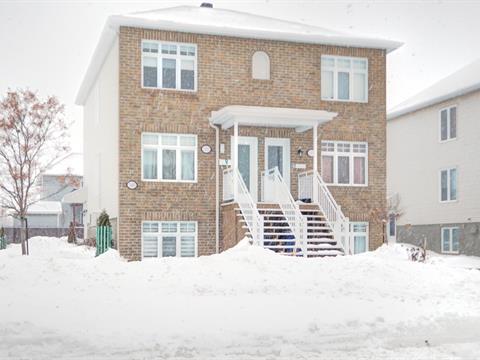 Condo à vendre à Québec (Les Rivières), Capitale-Nationale, 7483, Rue de la Belle-Arrivée, 22741801 - Centris.ca