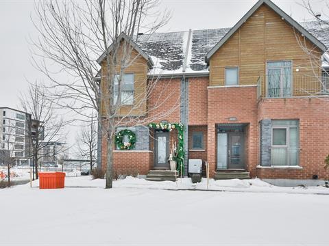 Maison en copropriété à vendre à Boisbriand, Laurentides, 4600, Rue des Francs-Bourgeois, 20322097 - Centris.ca