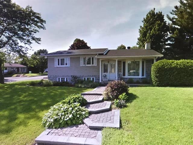 House for sale in Québec (Les Rivières), Capitale-Nationale, 10180, Rue  Jean-Clément, 11036411 - Centris.ca