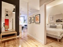 Condo for sale in Montréal (Mercier/Hochelaga-Maisonneuve), Montréal (Island), 4211, Rue de Rouen, apt. 119, 11058568 - Centris.ca