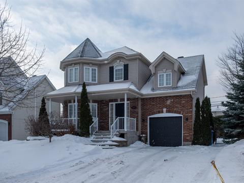 Maison à vendre à Blainville, Laurentides, 171, Rue de la Renaissance, 20060051 - Centris.ca