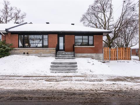 House for sale in Côte-Saint-Luc, Montréal (Island), 588, Avenue  Smart, 18684469 - Centris.ca