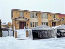Maison à vendre à Montréal (Saint-Léonard), Montréal (Île), 9239, Rue de Valence, 21617244 - Centris.ca