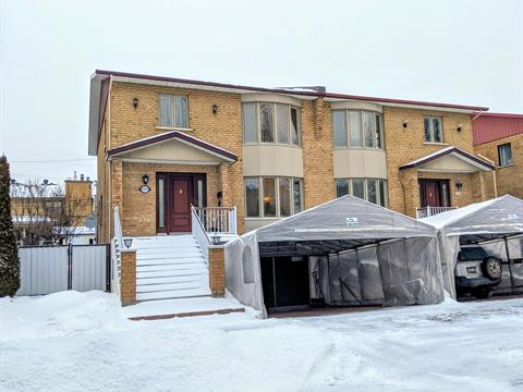 House for sale in Montréal (Saint-Léonard), Montréal (Island), 9239, Rue de Valence, 21617244 - Centris.ca