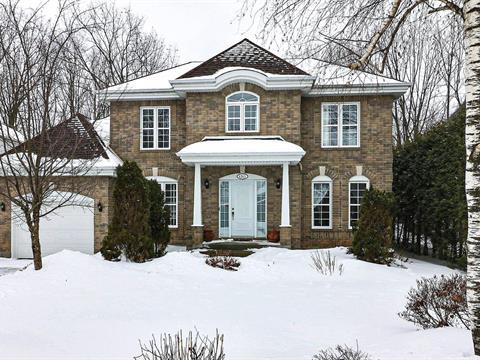Maison à vendre à Terrebonne (Terrebonne), Lanaudière, 1203, Place du Loiret, 20918069 - Centris.ca