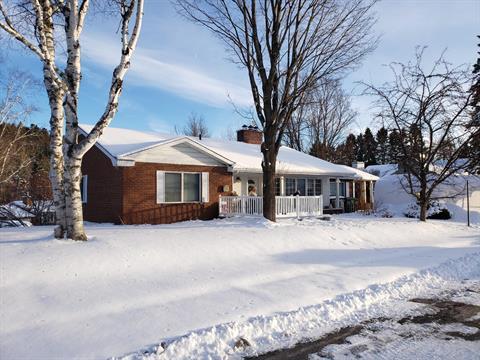 House for sale in Sainte-Agathe-des-Monts, Laurentides, 35, Avenue  Byette, 22207708 - Centris.ca