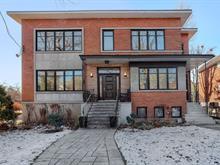 Duplex à vendre à Montréal (Côte-des-Neiges/Notre-Dame-de-Grâce), Montréal (Île), 6100 - 6102, Rue  Wilderton-Crescent, 27231548 - Centris.ca