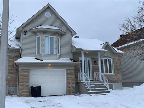 Maison à vendre à Trois-Rivières, Mauricie, 1165, Rue  Malo, 26564418 - Centris.ca