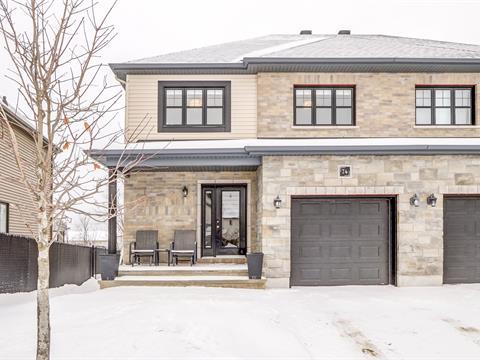 House for sale in Gatineau (Aylmer), Outaouais, 74, Rue de la Vaudaire, 18020307 - Centris.ca