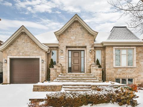 Maison à vendre à Longueuil (Saint-Hubert), Montérégie, 3780, Rue  La Durantaye, 27779745 - Centris.ca