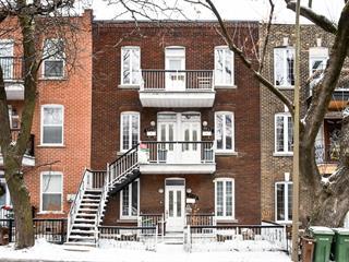Condo for sale in Montréal (Rosemont/La Petite-Patrie), Montréal (Island), 5731, Avenue  De Lorimier, 24217801 - Centris.ca