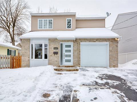 House for sale in Laval (Fabreville), Laval, 1243, 42e Avenue, 11037342 - Centris.ca