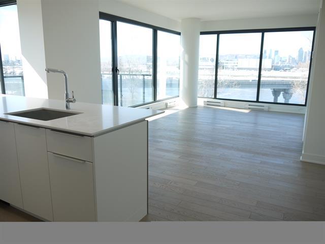 Condo / Apartment for rent in Montréal (Verdun/Île-des-Soeurs), Montréal (Island), 101, Rue de la Rotonde, apt. 405, 23285770 - Centris.ca