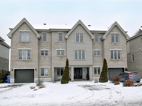 Maison en copropriété à vendre à Brossard, Montérégie, 8050, Rue  Lemelin, 22232827 - Centris.ca