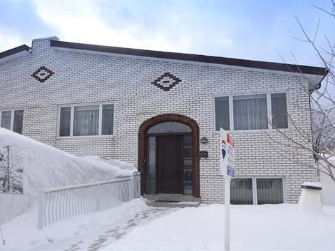 Maison à vendre à Montréal (Rivière-des-Prairies/Pointe-aux-Trembles), Montréal (Île), 11630, Avenue  Alfred-Toupin, 23489267 - Centris.ca