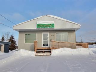 Commercial building for sale in Val-d'Or, Abitibi-Témiscamingue, 492, Route  111, 21951261 - Centris.ca