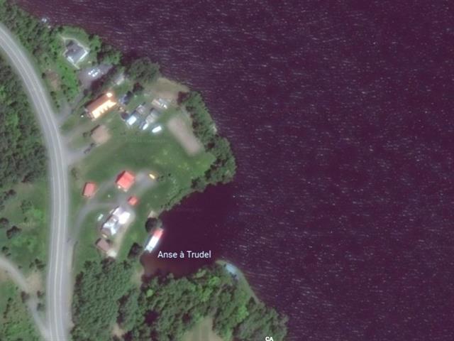 Terrain à vendre à Shawinigan, Mauricie, 2060, Chemin de Saint-Jean-des-Piles, 23230707 - Centris.ca