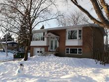 House for sale in Montréal (Pierrefonds-Roxboro), Montréal (Island), 12423, Rue de Bergerac, 13409357 - Centris.ca