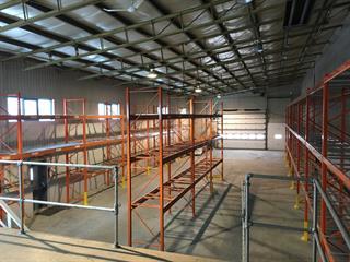 Local industriel à louer à Chambly, Montérégie, 2082, boulevard  Industriel, 18565015 - Centris.ca