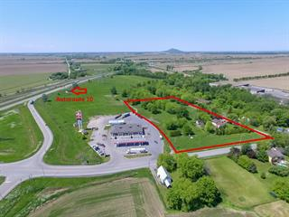 Lot for sale in Sainte-Brigide-d'Iberville, Montérégie, Rang des Écossais, 27080114 - Centris.ca