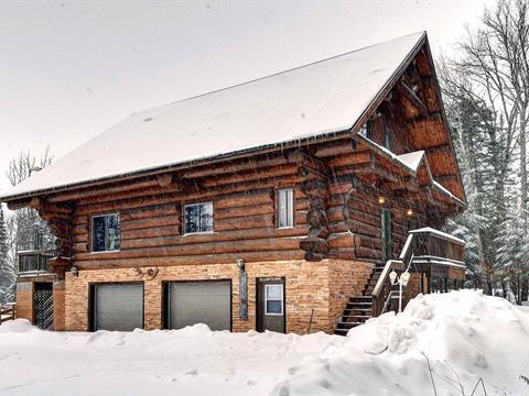 Maison à vendre à Nominingue, Laurentides, 1400, Chemin des Geais-Bleus, 24986398 - Centris.ca