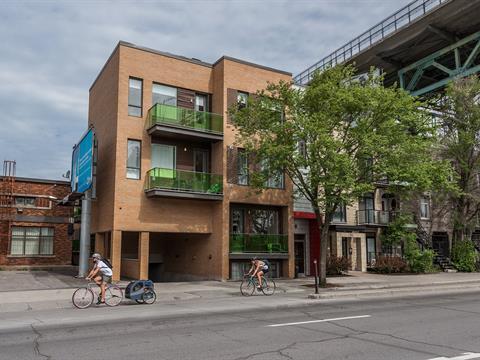 Condo / Apartment for rent in Montréal (Ville-Marie), Montréal (Island), 2001, boulevard  René-Lévesque Est, apt. 101, 27574746 - Centris.ca