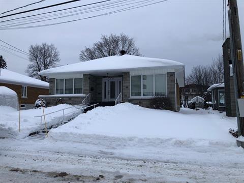 Maison à vendre à Saint-Tite, Mauricie, 621, Rue du Couvent, 12930857 - Centris.ca