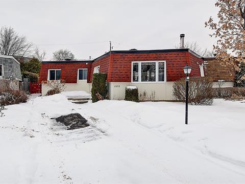 House for sale in Laval (Vimont), Laval, 2259, Rue de Carignan, 17228438 - Centris.ca