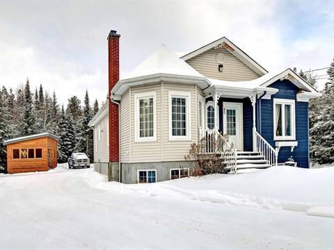 House for sale in Saint-Faustin/Lac-Carré, Laurentides, 40, Rue des Villageois, 13060408 - Centris.ca