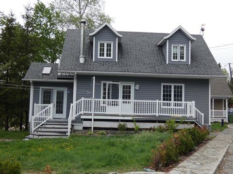 House for sale in Clerval, Abitibi-Témiscamingue, 603, Chemin de la Pointe-chez-Son-Père, 11717841 - Centris.ca
