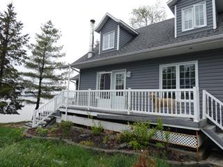 Maison à vendre à Clerval, Abitibi-Témiscamingue, 603, Chemin de la Pointe-chez-Son-Père, 11717841 - Centris.ca