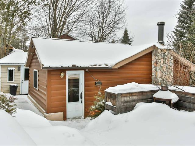 Cottage for sale in Val-des-Monts, Outaouais, 139, Chemin de Buckingham, 23155431 - Centris.ca