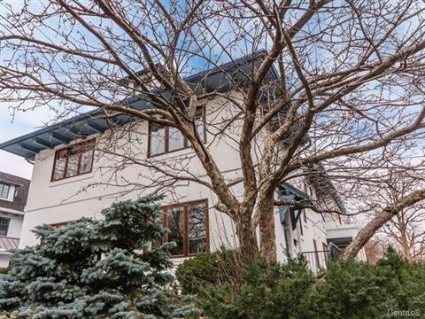 House for rent in Westmount, Montréal (Island), 325, Avenue  Lansdowne, 15039647 - Centris.ca