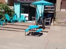 Commerce à vendre à Montréal (Côte-des-Neiges/Notre-Dame-de-Grâce), Montréal (Île), 5647, Chemin de la Côte-des-Neiges, 20830233 - Centris.ca