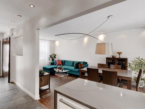 House for sale in Montréal (Mercier/Hochelaga-Maisonneuve), Montréal (Island), 2025, Rue  Honoré-Beaugrand, 10086868 - Centris.ca