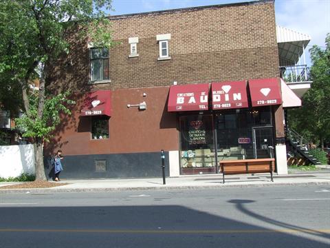 Commerce à vendre à Montréal (Villeray/Saint-Michel/Parc-Extension), Montréal (Île), 760, Rue  Jarry Est, 15688963 - Centris.ca