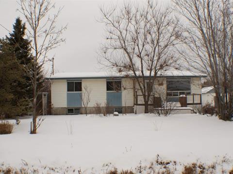 Maison à vendre à Saint-Prime, Saguenay/Lac-Saint-Jean, 1238, Rue  Principale, 18702338 - Centris.ca