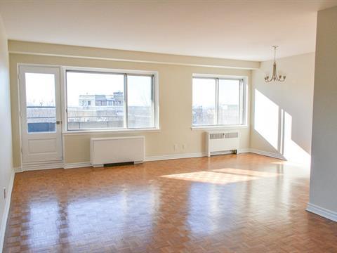 Condo / Appartement à louer à Montréal (Côte-des-Neiges/Notre-Dame-de-Grâce), Montréal (Île), 4555, Avenue  Bonavista, app. 609, 13103044 - Centris.ca