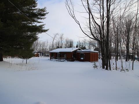 House for sale in Sainte-Ursule, Mauricie, 242, Route  Joseph-A, 26779141 - Centris.ca