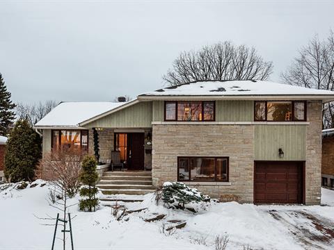 Maison à vendre à Longueuil (Le Vieux-Longueuil), Montérégie, 710, Rue  Jean-Béliveau, 9787466 - Centris.ca