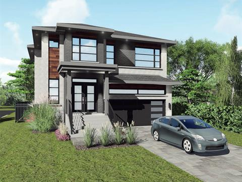 Maison à vendre à Brossard, Montérégie, 7410, Place  Marengo, 26164722 - Centris.ca