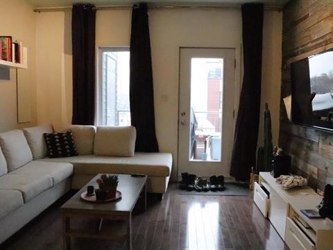 Condo / Appartement à louer à Montréal (Rosemont/La Petite-Patrie), Montréal (Île), 5685, Rue  De Lanaudière, app. 7, 16504504 - Centris.ca
